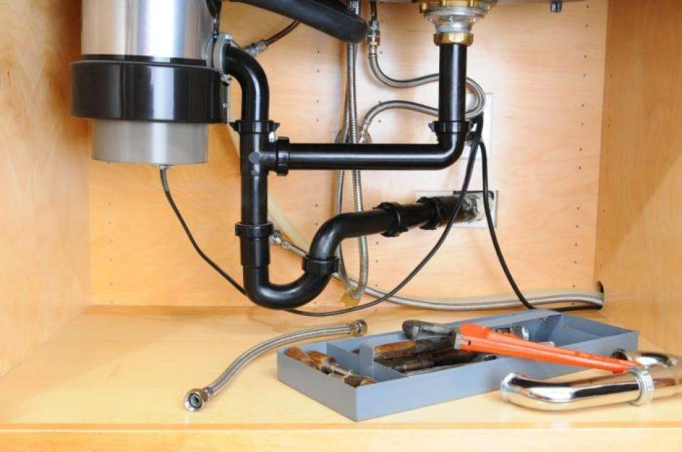 How to Remove Garbage Disposal