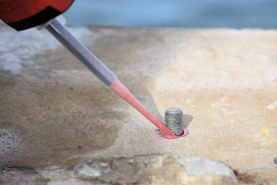 How to Remove Wall Anchors