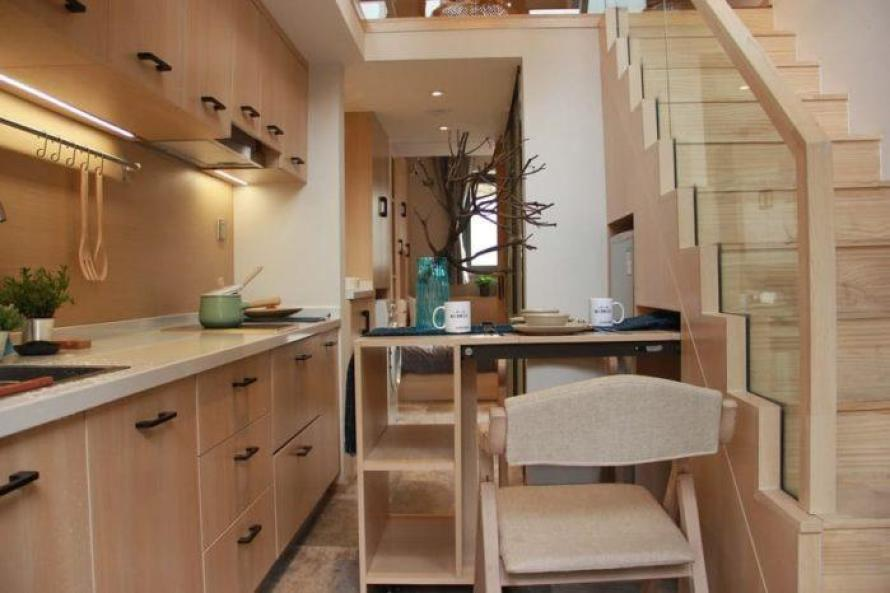 Advantages Of Custom Cabinets And Countertops