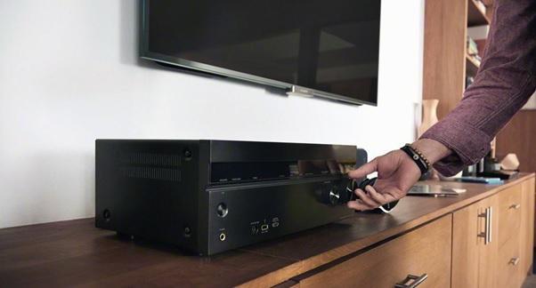 Buy AV Receiver