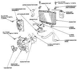   Repair Guides   Engine Mechanical   Radiator   AutoZone