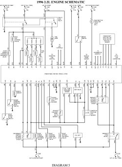 1969 Ford Torino 58L 4BL OHV 8cyl | Repair Guides | Wiring Diagrams | Wiring Diagrams
