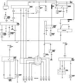 1984 jeep cj7 wiring diagram 1984 image wiring diagram 1984 jeep cj7 dash wiring diagram jodebal com on 1984 jeep cj7 wiring diagram