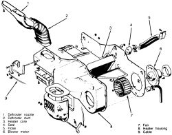   Repair Guides   Heating And Air Conditioning   Blower Motor   AutoZone