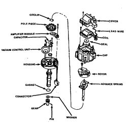 | Repair Guides | Electronic Ignition | High Energy