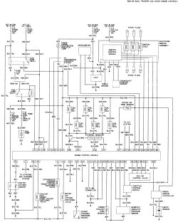 Isuzu frr truck light wiring diagram,frr free download printable isuzu ac wiring diagrams isuzu wiring diagrams images, 1989 Isuzu Trooper Wiring
