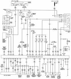 89 Toyota Pickup Alternator Wiring Diagram also 1997 Ford Probe Wiring Diagram Harness together with Pajero Electrical Wiring Diagram moreover Mitsubishi L300 Air Con Wiring Diagram likewise 95 Honda Odyssey Engine Diagram. on mitsubishi pajero alternator wiring diagram