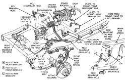 | Repair Guides | Antilock Brake System | Combination Valve | AutoZone