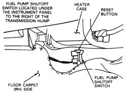 | Repair Guides | Gasoline Fuel Injection System | Inertia