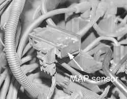 1996 Chevy: 1500 4x4  installation of distributor  timing  runs rough