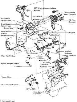 | Repair Guides | Engine Mechanical | Cylinder Head