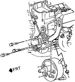 | Repair Guides | Steering | Power Steering Pump | AutoZone