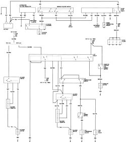 0900c152802668d3?resize\=250%2C282 1981 vw rabbit pickup wiring diagram wiring diagrams 1981 vw rabbit convertible fuse box at metegol.co