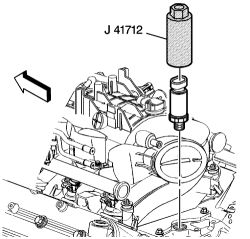 | Repair Guides | Engine Mechanical Components | Oil