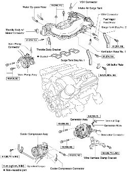 1994 DodgeRam Truck Dakota 4WD 39L FI OHV 6cyl | Repair Guides | Engine Mechanical Components