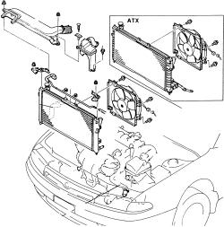1997 lexus es 300 wiring diagram  24h schemes