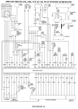 0996b43f80231a17?resize=250%2C350 1998 chevy tahoe radio wiring diagram the best wiring diagram 2017 1997 chevy tahoe wiring diagram at soozxer.org
