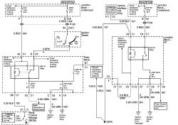   Repair Guides   Windows (2001)   Power Window Schematics 4door   AutoZone