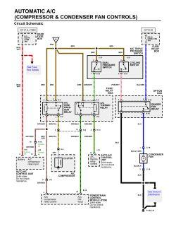 | Repair Guides | Heating, Ventilation & Air Conditioning (2003) | Compressor Controls