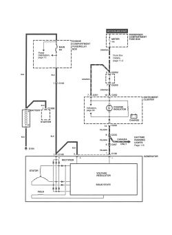 | Repair Guides | Engine Electrical (2000) | Starting