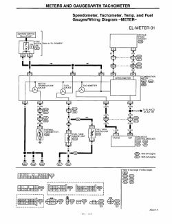 | Repair Guides | Electrical System (1997) | Meters And