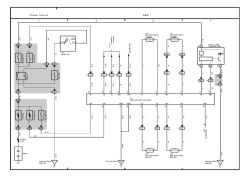   Repair Guides   Overall Electrical Wiring Diagram (2005)   Overall Electrical Wiring Diagram