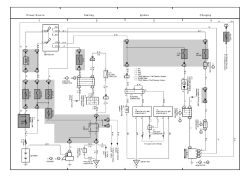 1977 Chevrolet Impala 57L 4BL OHV 8cyl | Repair Guides | Overall Electrical Wiring Diagram