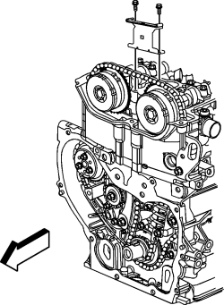 | Repair Guides | Engine Mechanical Components | Timing