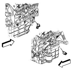 | Repair Guides | Component Locations | Knock Sensor | AutoZone