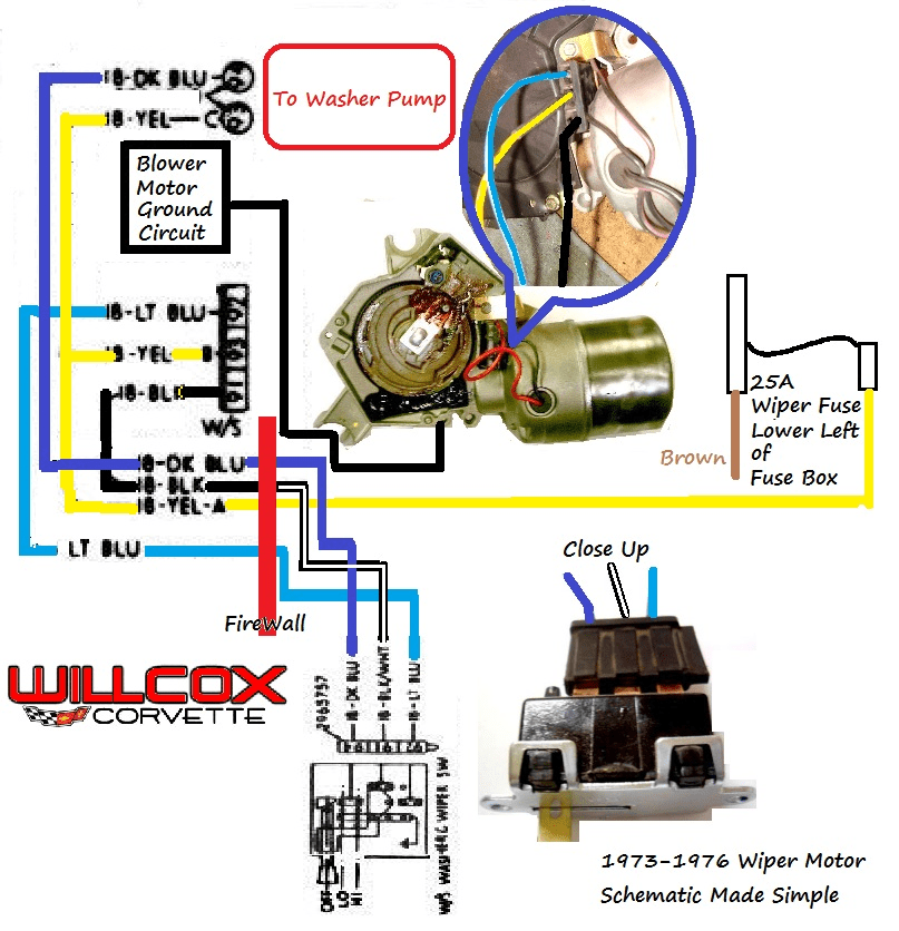 Fblk also Bug in addition Corvette Fuse Panel as well  furthermore Corvette Horn And Relay Location Only Willcox With Regard To Corvette Horn Relay Location. on 1976 corvette fuse box wiring diagram