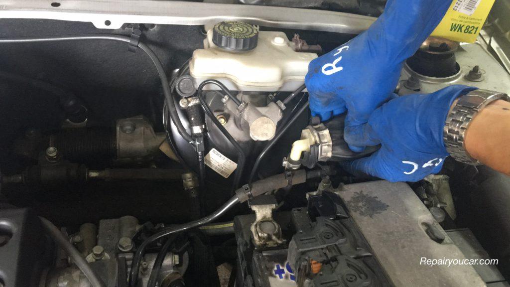 mantenimientos, coche, mundo del motor, reparaciones, blog, coches, vehículos