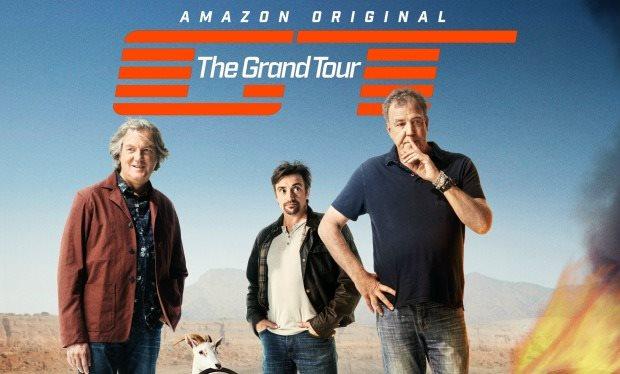 Thegrand Tour