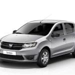 Motivos para compra un Dacia