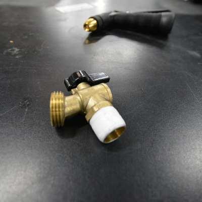 RoadShower Accessories