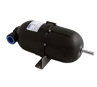 accumulator water tank accumulator SHURflo