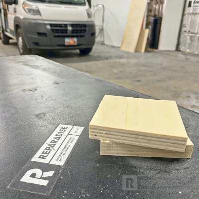 NAPC LIte Plywood 3/4in