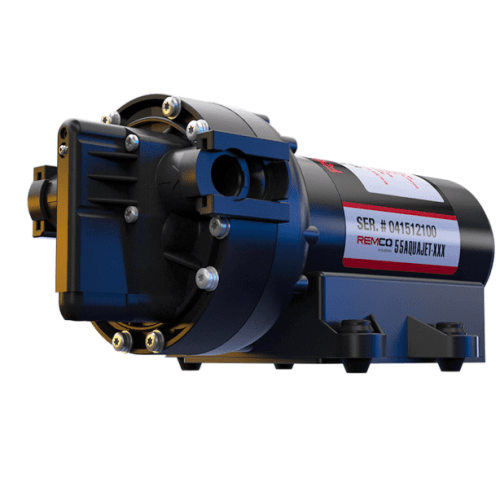 Remco Aquajet Variable Speed Water Pump