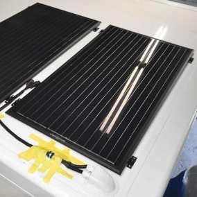 Zamp Solar Panels