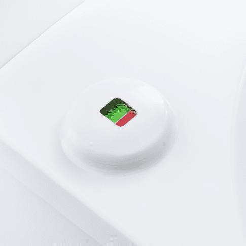 Thetford C223-CS cassette toilet tank gauge