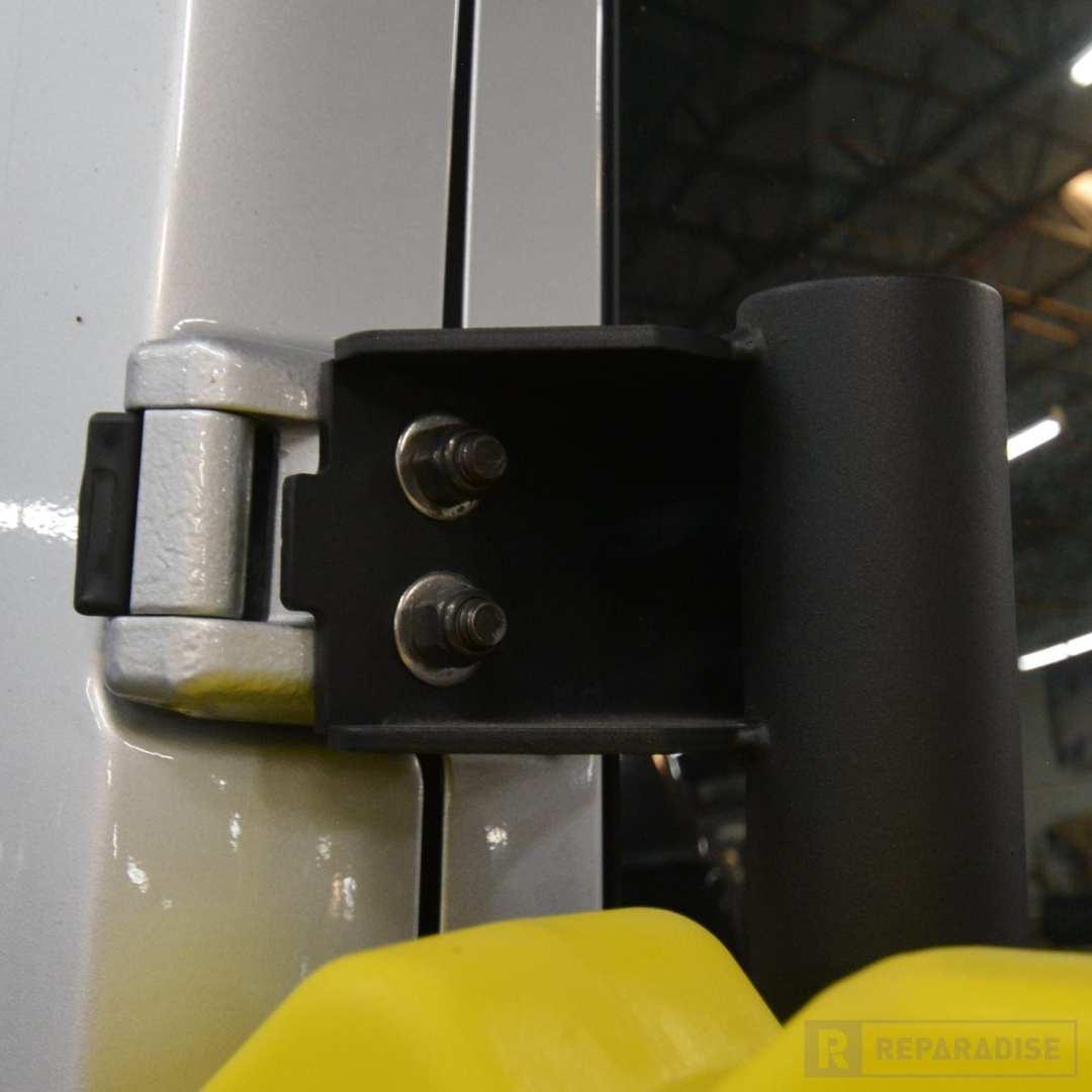 upper mount for VS30 Spare Tire Carrier