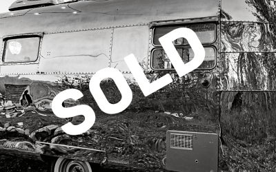 1951 Airstream Flying Cloud **SOLD**
