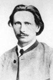 Carl Benz o criador do primeiro carro do mundo