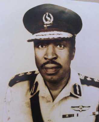 Erinayo Oryema (1917-1977)
