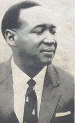 Charles Oboth Ofumbi (1932-1977)