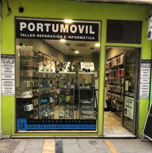 Reparación de móviles en Córdoba Portumovil