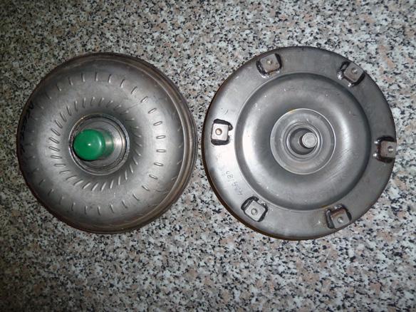 reparatii convertizoare opel