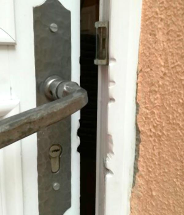 Réparation de menuiserie PVC à Toulouse par Gailhard Création de Saint Sulpice
