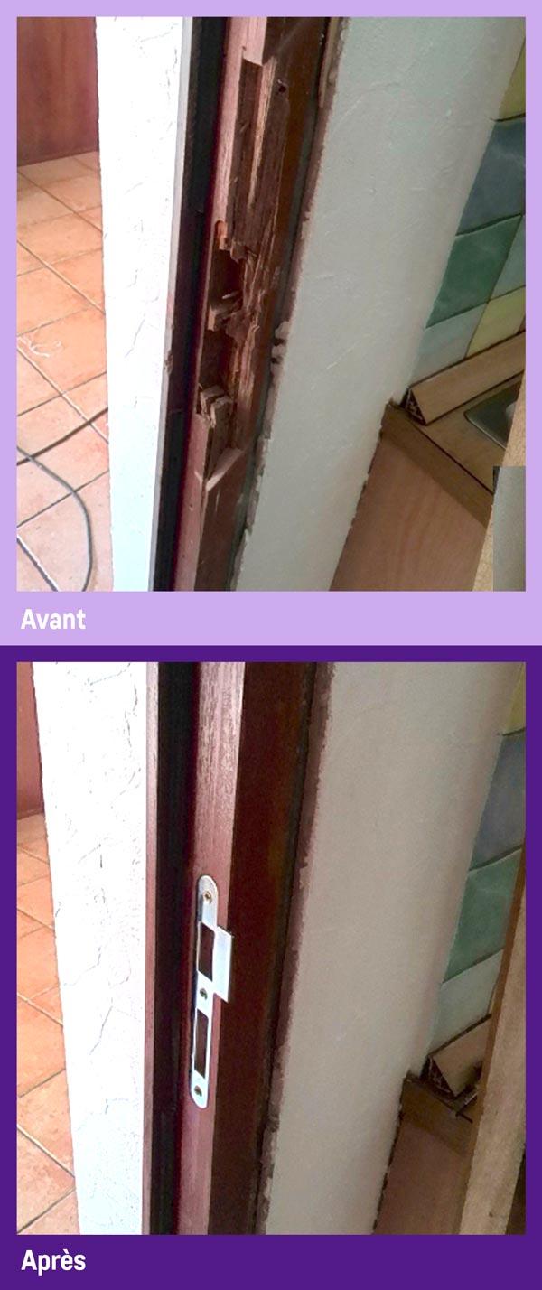 Gailhard Création réparation de menuiserie PVC, bois et alu à Toulouse