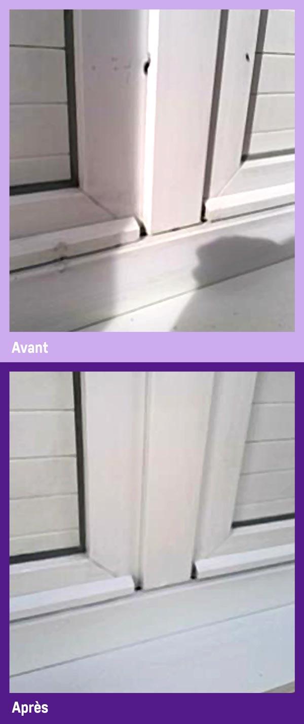 Serrurier urgence et réparation PVC par Gailhac Création à Toulouse et Saint Sulpice