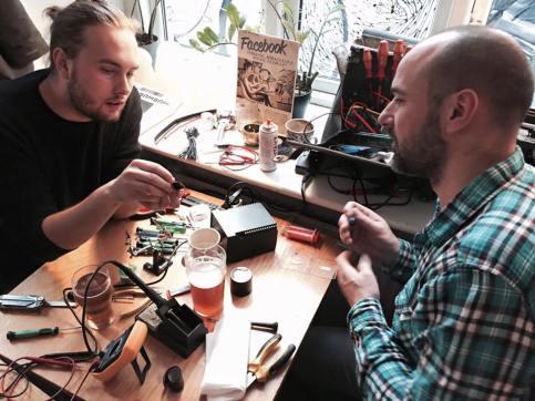 Repair café Nørrebro1